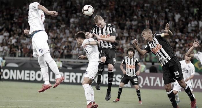 Foto: Reprodução/Atlético-MG