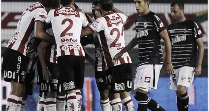 Unión y Quilmes se repartieron los puntos en el cierre de la Fecha 6