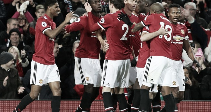 Fonte Immagine: Twitter Manchester United