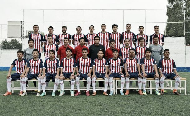 (Fot: Club Chivas Los Ángeles)