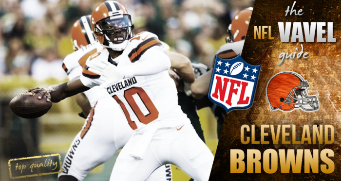 VAVEL USA's 2016 NFL Guide: Cleveland Browns team preview