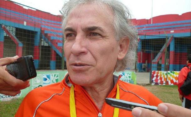 Juan Urquiza dejó de ser el DT del Deportivo Quevedo
