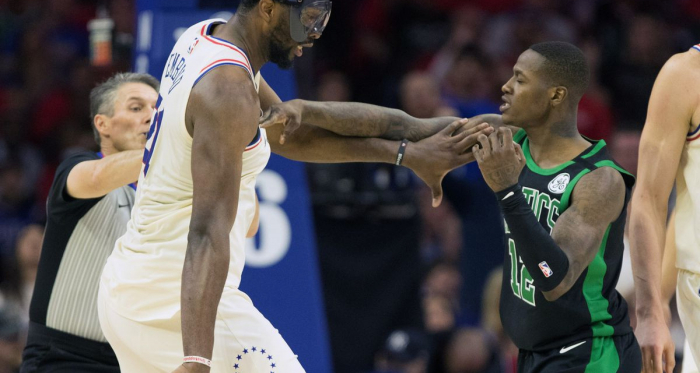Rivalries that could resurface in the NBA
