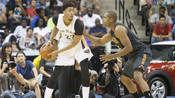 Atlanta Hawks Edge Winless New Orleans Pelicans To Improve To 6-1