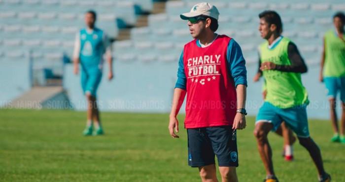 La liga es prioridad para el Tampico Madero