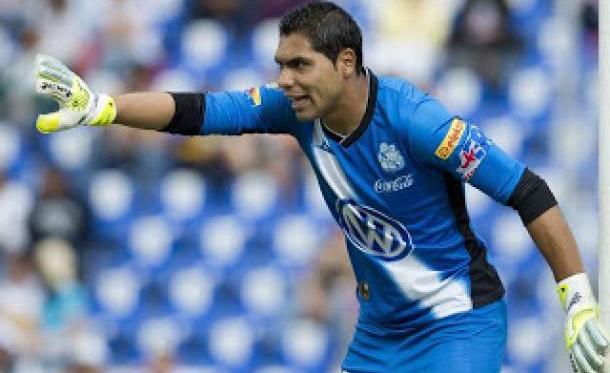 Víctor Hugo Hernández: pasado 'enfranjado'