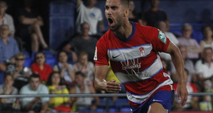Un Granada CF muy goleador a domicilio