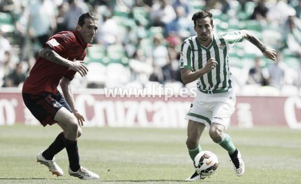 Real Betis - Osasuna: análisis postpartido