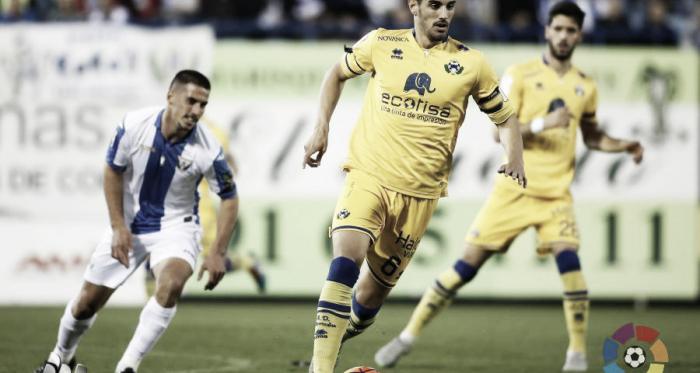 Imagen del Leganés-Alcorcón de la temporada 2015-2016. Foto: LaLiga