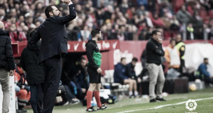 """Machín: """"El quipo que quiero que gane es el Sevilla"""""""