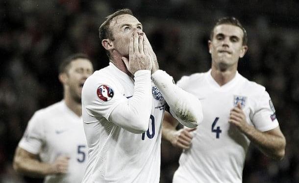 San Marino v England preview: Rampant Rooney ready to rule Britannia