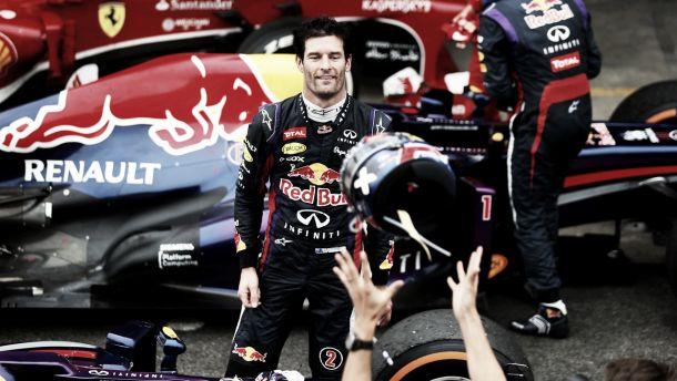 """Mark Webber: """"No voy a volver ni a Red Bull ni a la Fórmula 1"""""""
