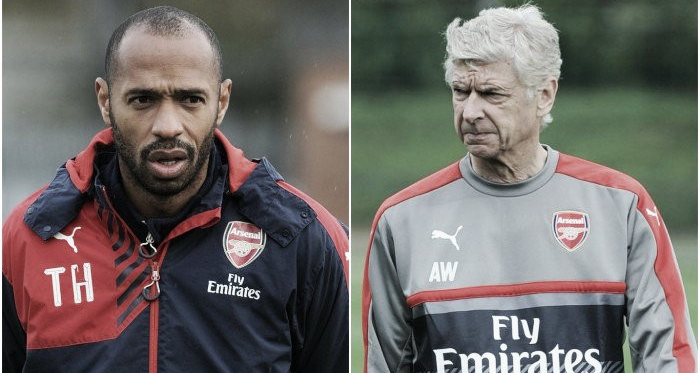 Opinion: Why Wenger was right to turn down Henry