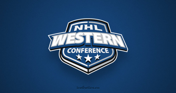 The NHL Western Conference is really weak. | (Photo: pinterest)
