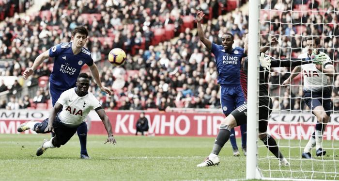 Foto: Reprodução/Tottenham