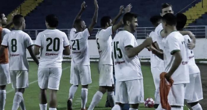 ( Foto: Reprodução/Boa Esporte)