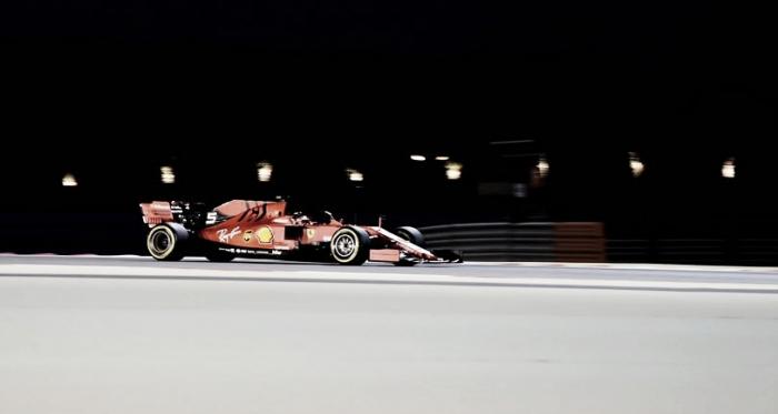 (Foto: Formula 1)