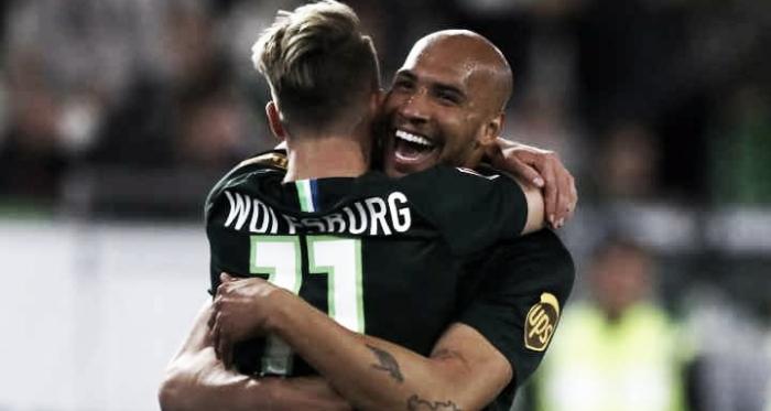 (Foto: Divulgação/Wolfsburg)