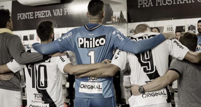Foto: Álvaro Jr./ AA Ponte Preta