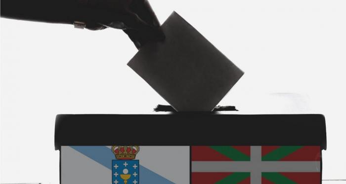 Elecciones en tiempos de Covid