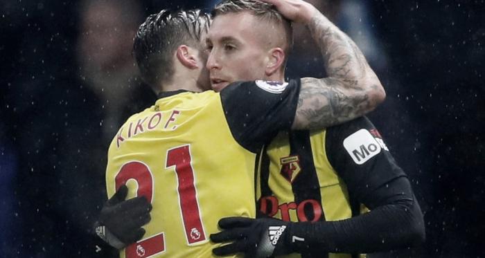 El Valencia pone el ojo en Kiko Femenía y Gerard Deulofeu