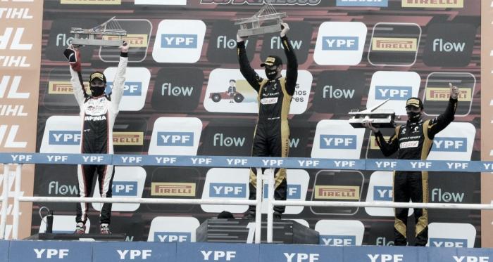 STC2000: El bicampeón de Buenos Aires