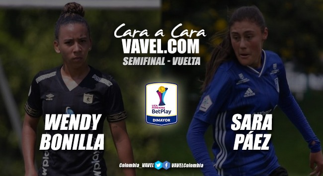 Cara a cara: Wendy Bonilla vs. Sara Páez