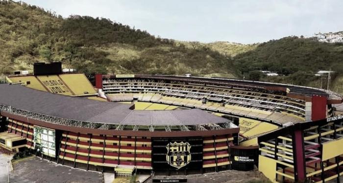 Conmebol altera local de Junior Barranquilla x Fluminense por causa de protestos na Colômbia