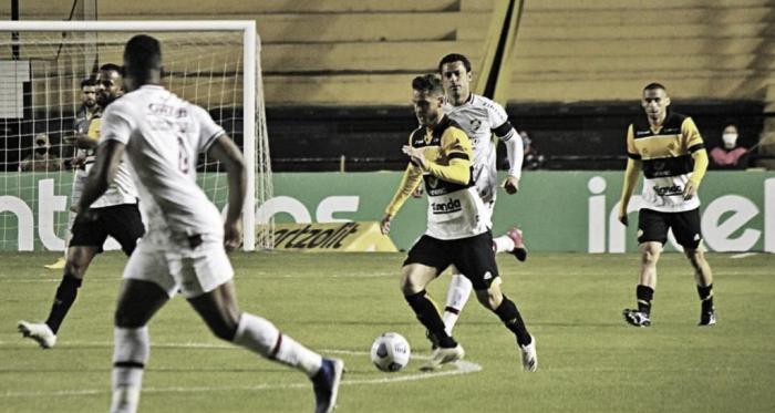 Sob pressão, Fluminense recebe Criciúma e precisa reverter vantagem para avançar na Copa do Brasil
