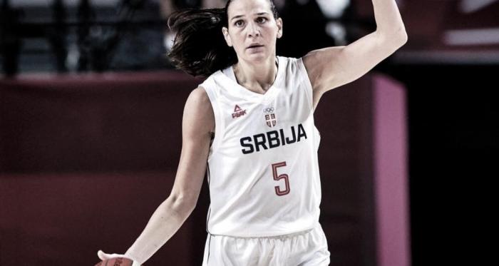 Melhores momentos China x Sérvia (70-77)