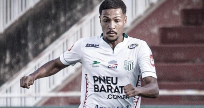 Wandinho foi peça essencial do Uberlândia na classificação para segunda fase da Série D do Campeonato Brasileiro