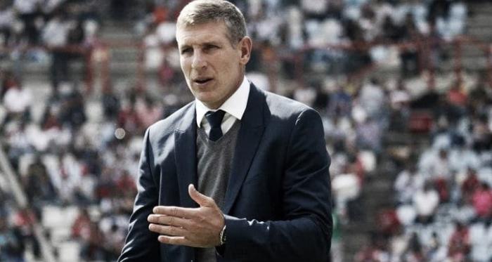 Aldosivi ya tiene nuevo director técnico