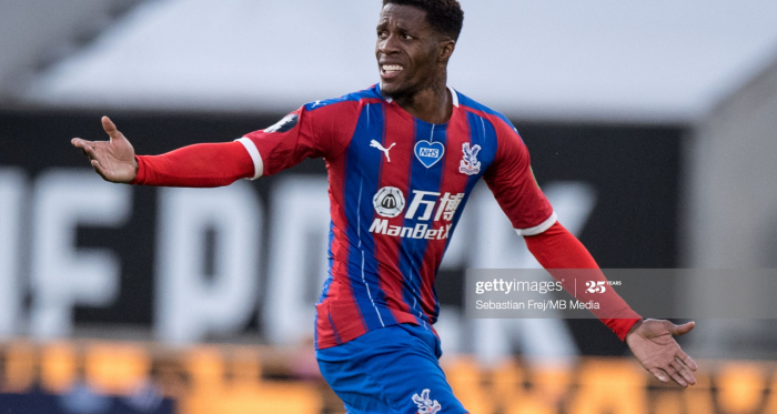 Wilfried Zaha: Time To Say Goodbye?
