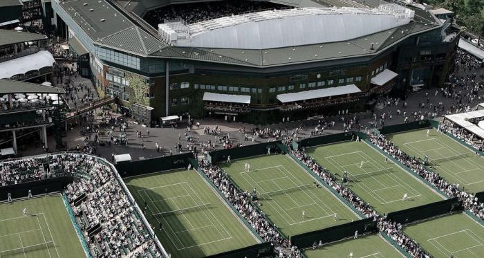 Foto vía: Wimbledon.