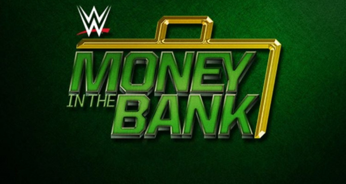 Money in the Bank. Photo credit: wwe.com