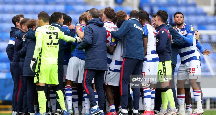 Reading vs Wycombe Wanderers preview: How to watch, kick-off time, team news, predicted line-ups and ones to watch