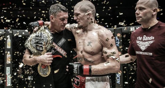 Foto: ONE Championship