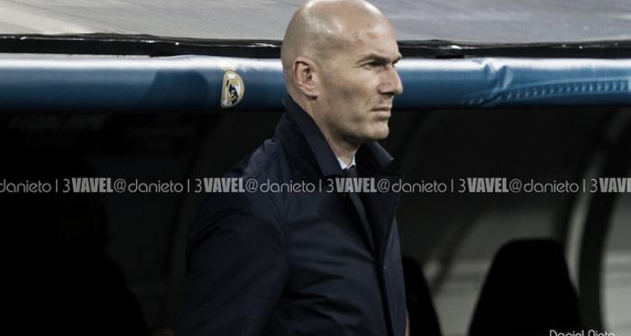 El único trofeo que le faltó a Zidane