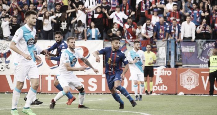 Previa: Extremadura UD - Deportivo de La Coruña: Objetivos contrapuestos en Almendralejo