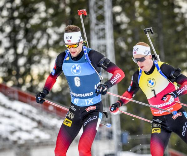 Biathlon Express 11.4