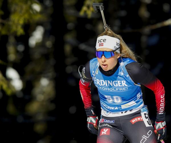 Biathlon Express 11.5