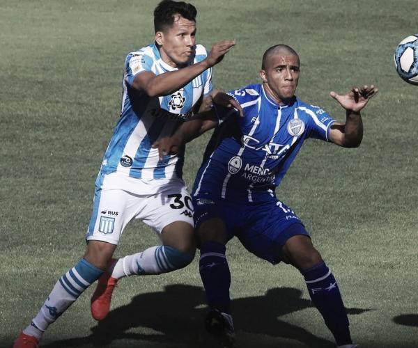 Racing se juega todo en la Copa Argentina