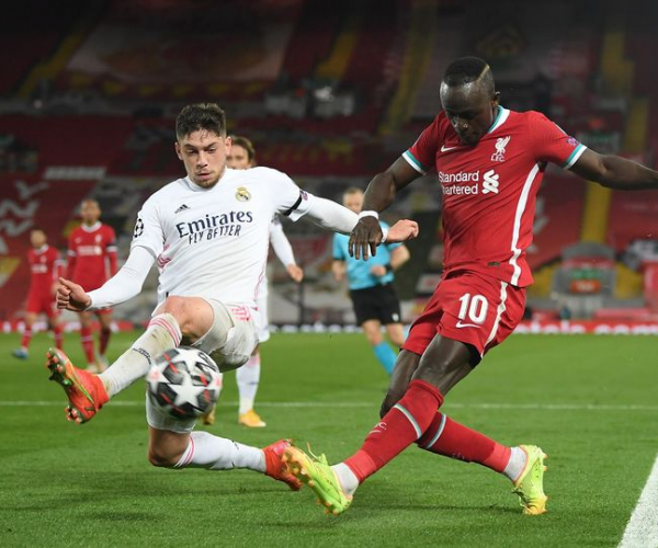 Il Liverpool sbatte sul muro del Real: Blancos in semifinale (0-0)