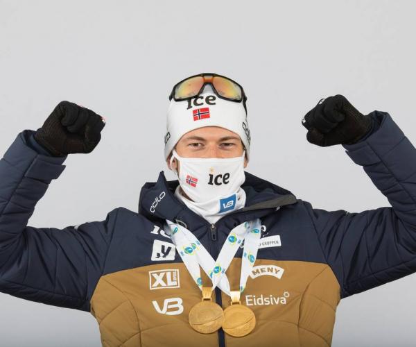 Biathlon Express 8.6