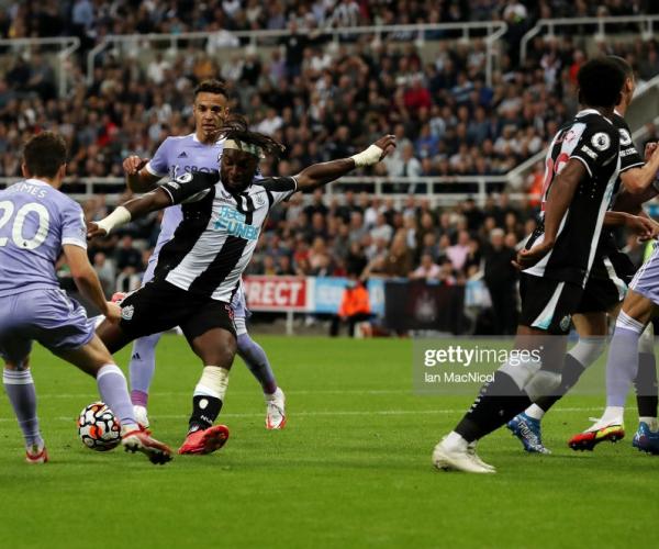 The Warm Down: Superb Saint-Maximin strike earns Newcastle United hard-fought point against Leeds United