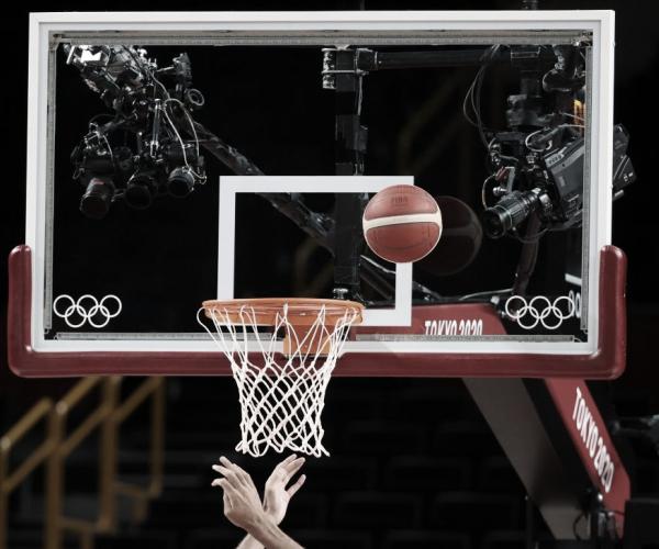 Argentina x Eslovênia AO VIVO: como assistir ao jogo em tempo real pelo basquete nas Olimpíadas de Tóquio