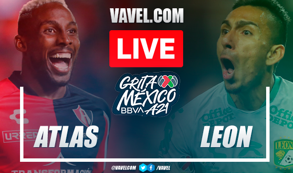 Atlas vs Leon: Live Stream, Score Updates and How to Watch Liga MX Match