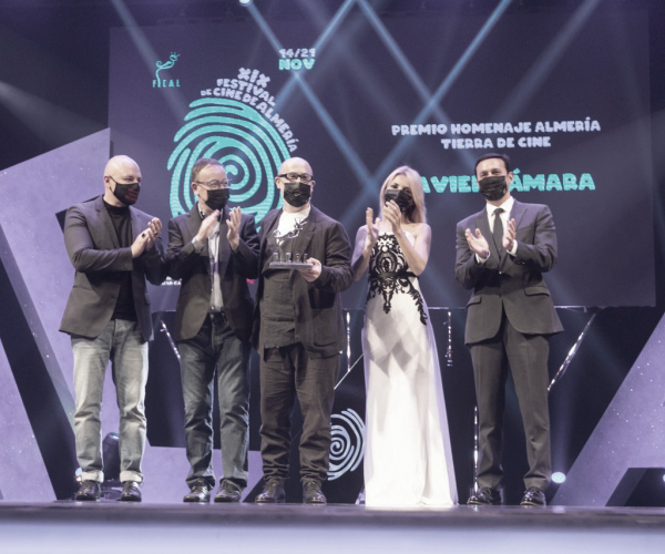 La XIX edición del festival internacional de cine de Almería bate récords
