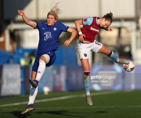 West Ham vs Chelsea Women's Super League preview: team news, predicted line-ups, ones to watch, previous meetings and how to watch