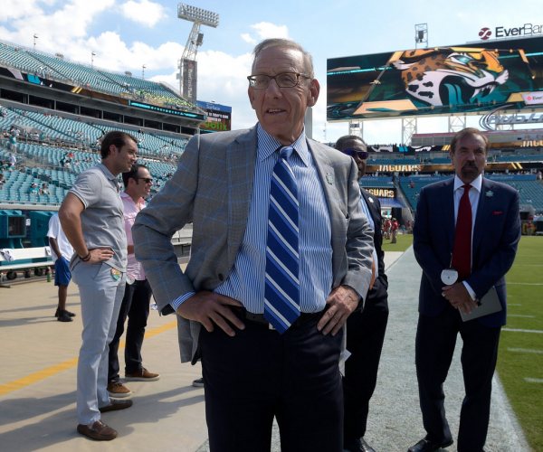 Speculation remains but Dolphins owner believes NFL season will 'definitely' happen